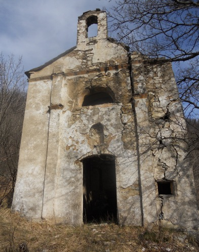 Chiesa di Riola