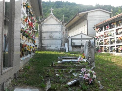 Cimitero di Bavastri