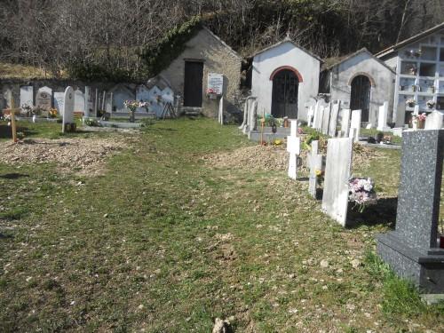 Cimitero di Pentema
