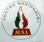 Destra Nazionale MSI