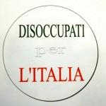 Disoccupati per l'Italia
