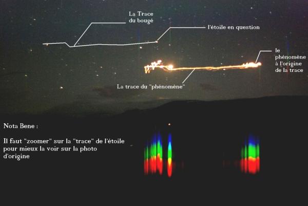 Luci di Hessdalen documentata da ricercatori francesi