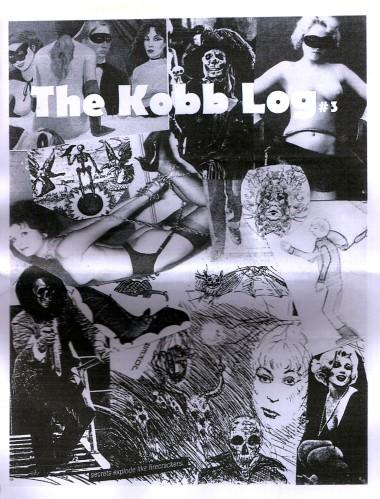 The Kobb Log#3
