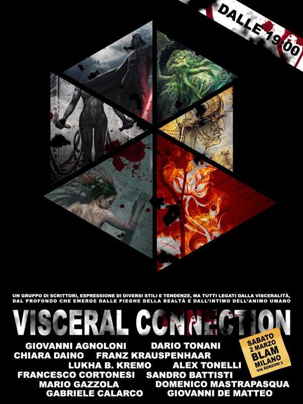 Visceral Connection