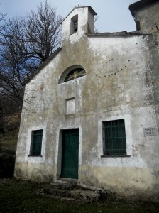 Chiesa di Noci