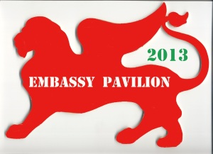 Embassy Pavillon
