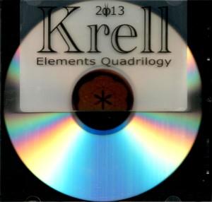 Elements Quadrilogy