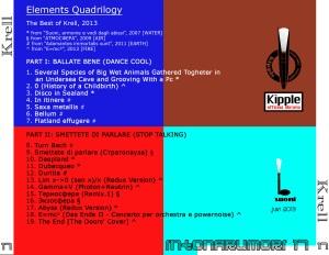 Elements Quadrilogy retro