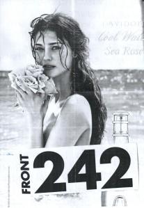 Front 242 di Prisa Pierino