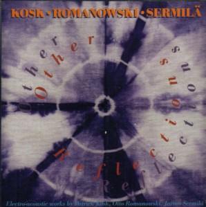 Kosk-Romanowski-Sermilä