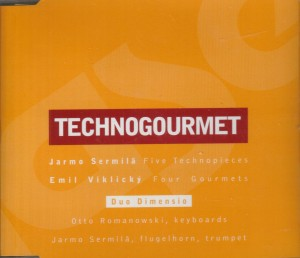 Technogourmet