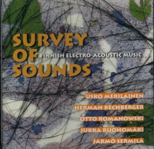 Survey of Sounds