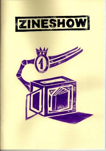 Zineshow n. 1