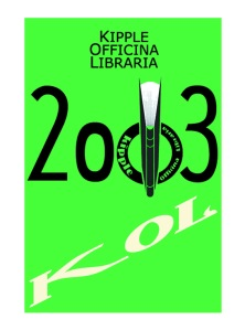 Anno 2003