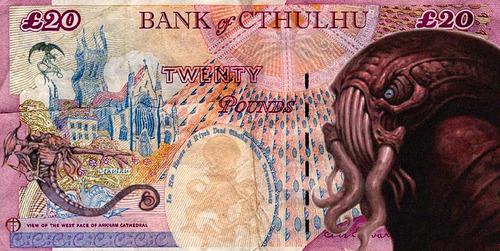 Bank of Cthulhu