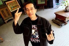 """Joko """"Jokowi"""" Widodo, neopresidente delle Filippine"""