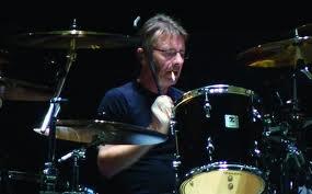 Phil Rudd, Batterista degli AC/DC
