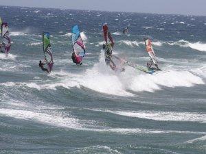 Wind Surf a Pozo Isquierdo