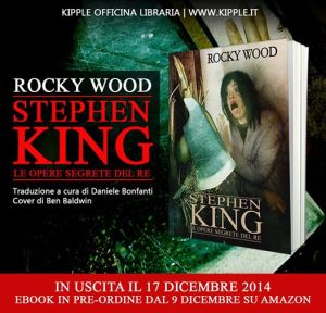 Stephen King, Le opere segrete del Re