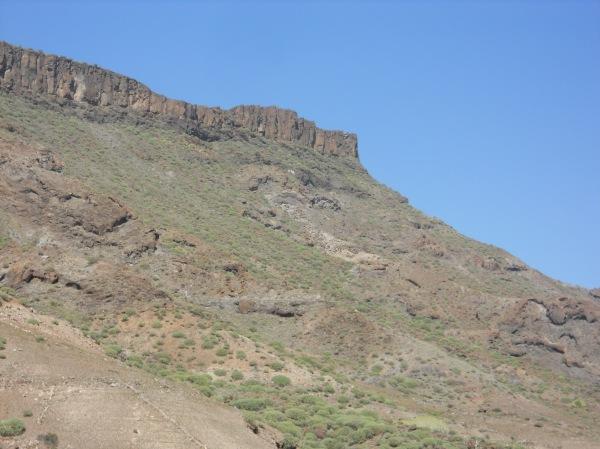 Barranco de Veneguera Gran Canaria