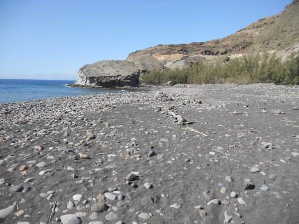 Playa de Veneguera Gran Canaria