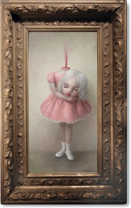 Fountain di Mark Ryden