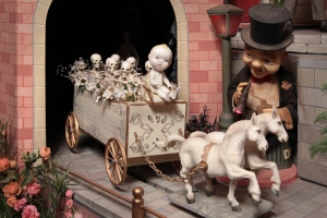 Cart di Mark Ryden