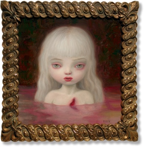 Wound di Mark Ryden
