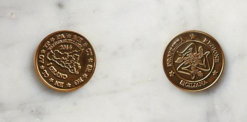 moneta da 1 grano
