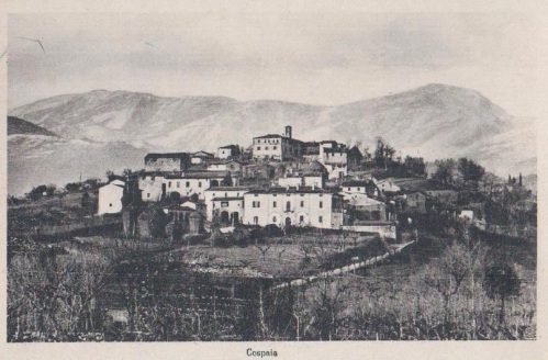 Cospaia