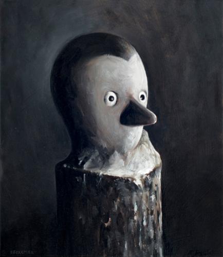 Howl, di Francois Escalmel