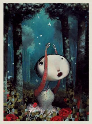 La luna by Joe Sorren