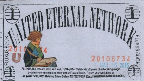 United Eternal Network by KOBB Labs