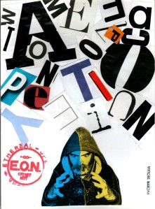 Cut-up di Vittore Baroni