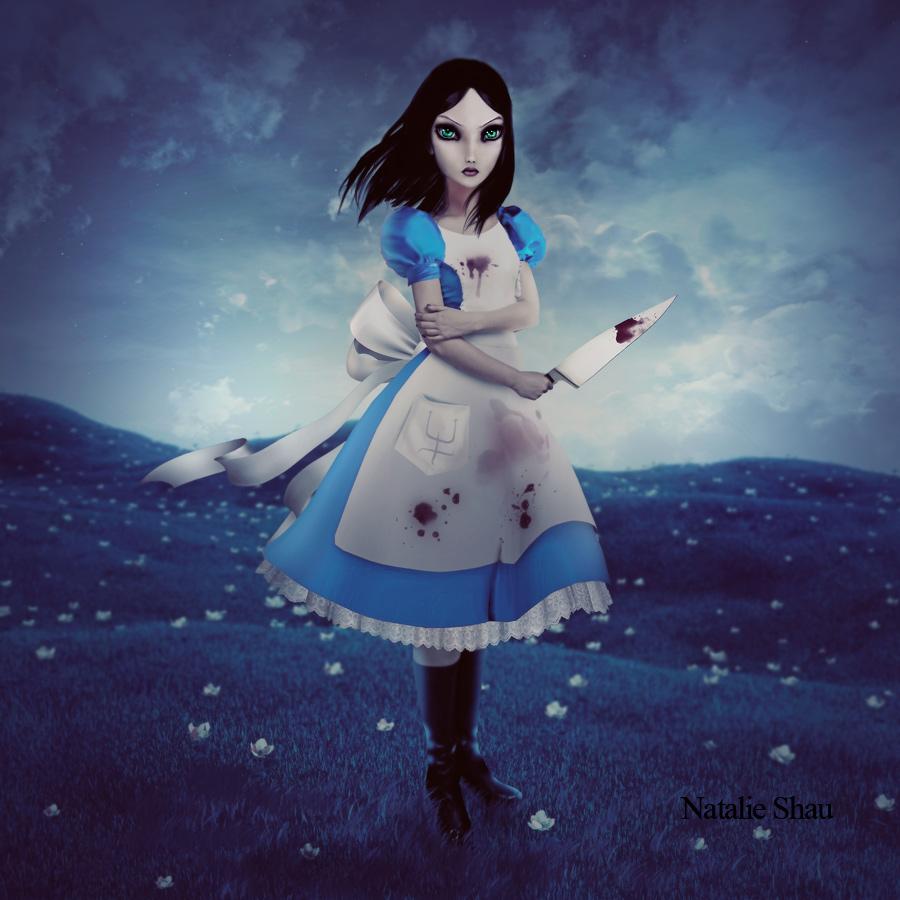 Alice di Natalie Shau
