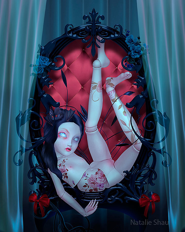 Rose di di Natalie Shau