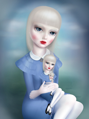 Doll di Mijn Schatje