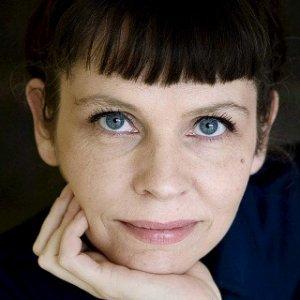 Birgitta Jondsdottir
