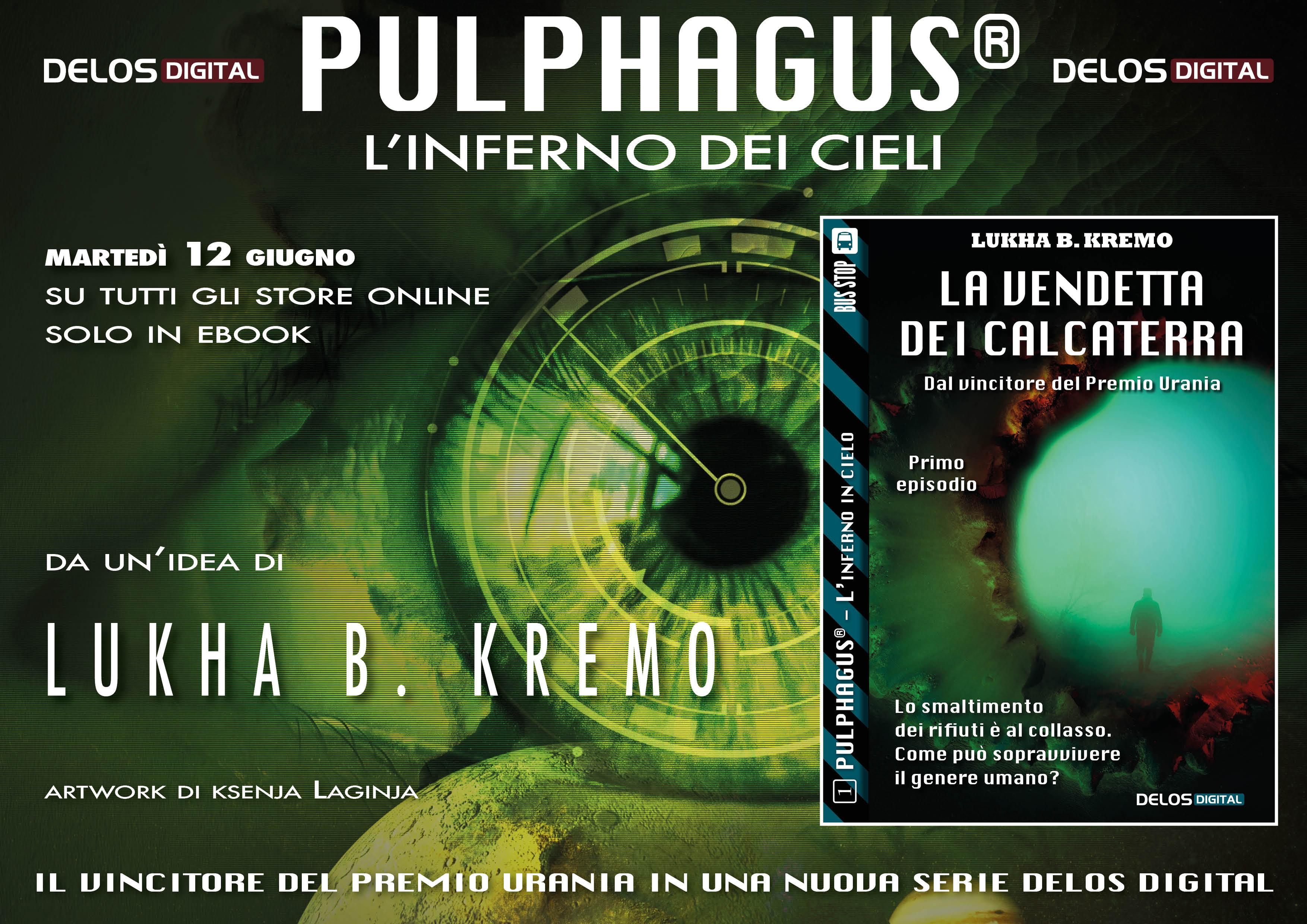 PULPHAGUS
